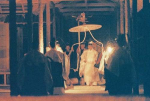 大嘗祭1990年(平成2年)