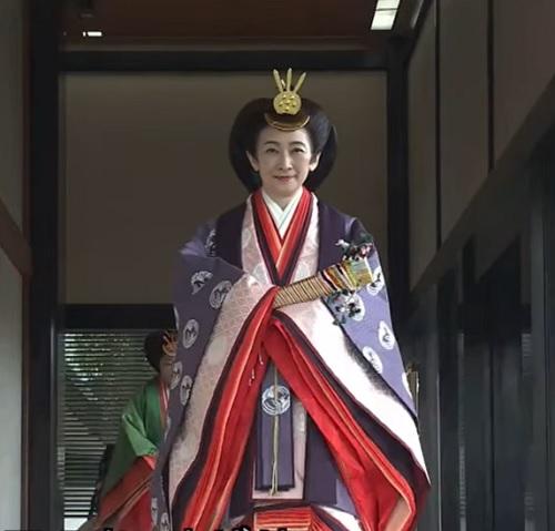 即位礼正殿の儀」天皇陛下が即位を国内外に宣言