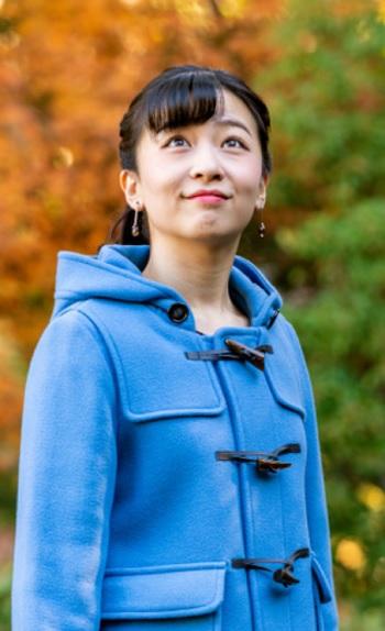 佳子さま誕生日25歳