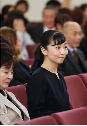 佳子さま聴覚障害児の母親表彰式に出席4