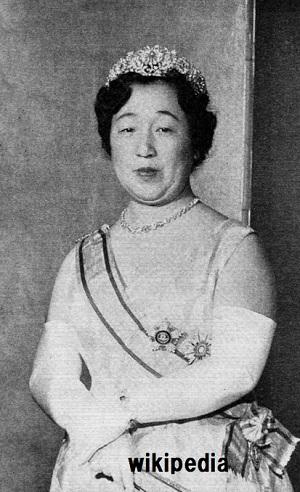 香淳皇后命日