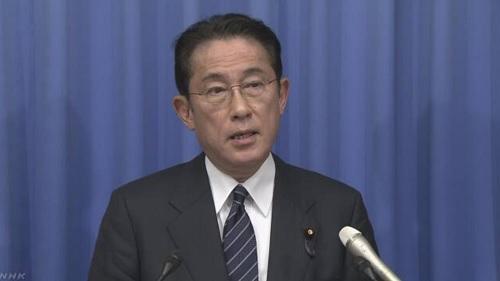 岸田政務調査会長
