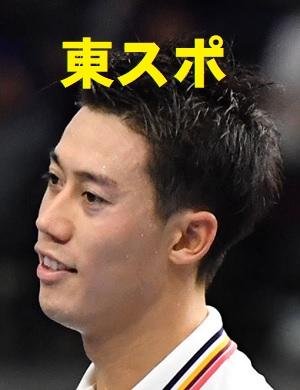 錦織圭くん2021年初勝利