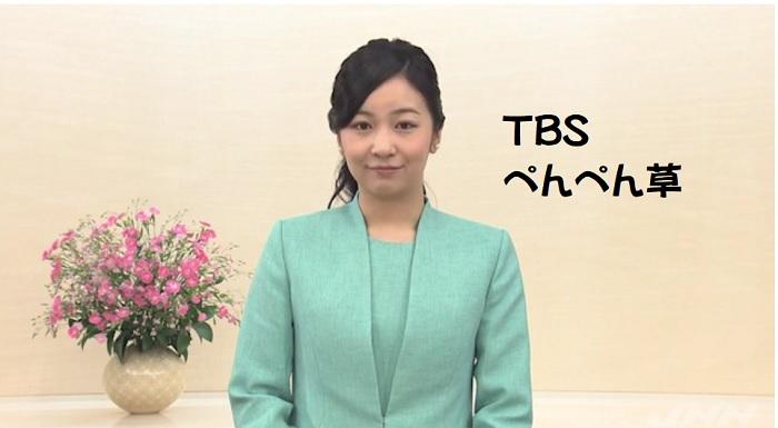 佳子さま 児童出版文化賞授賞式にオンラインで出席