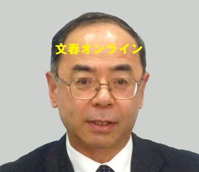 警察官僚出身の西村泰彦宮内庁長官